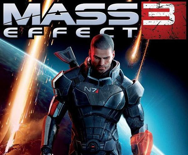 Первый официальный патч к игре Mass Effect 3 версии 1.1.5427.4. . Подходит