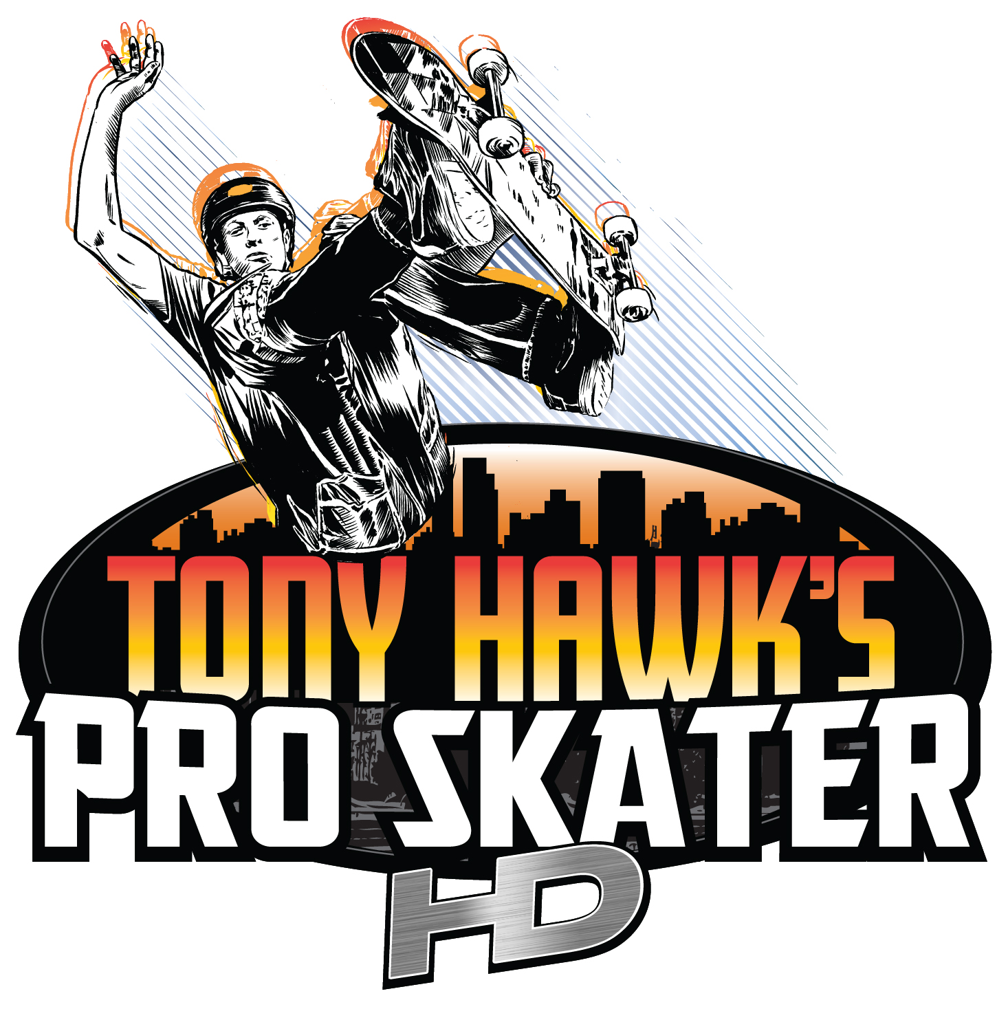 GAME REVIEW: ?Tony Hawk?s Pro Skater HD?