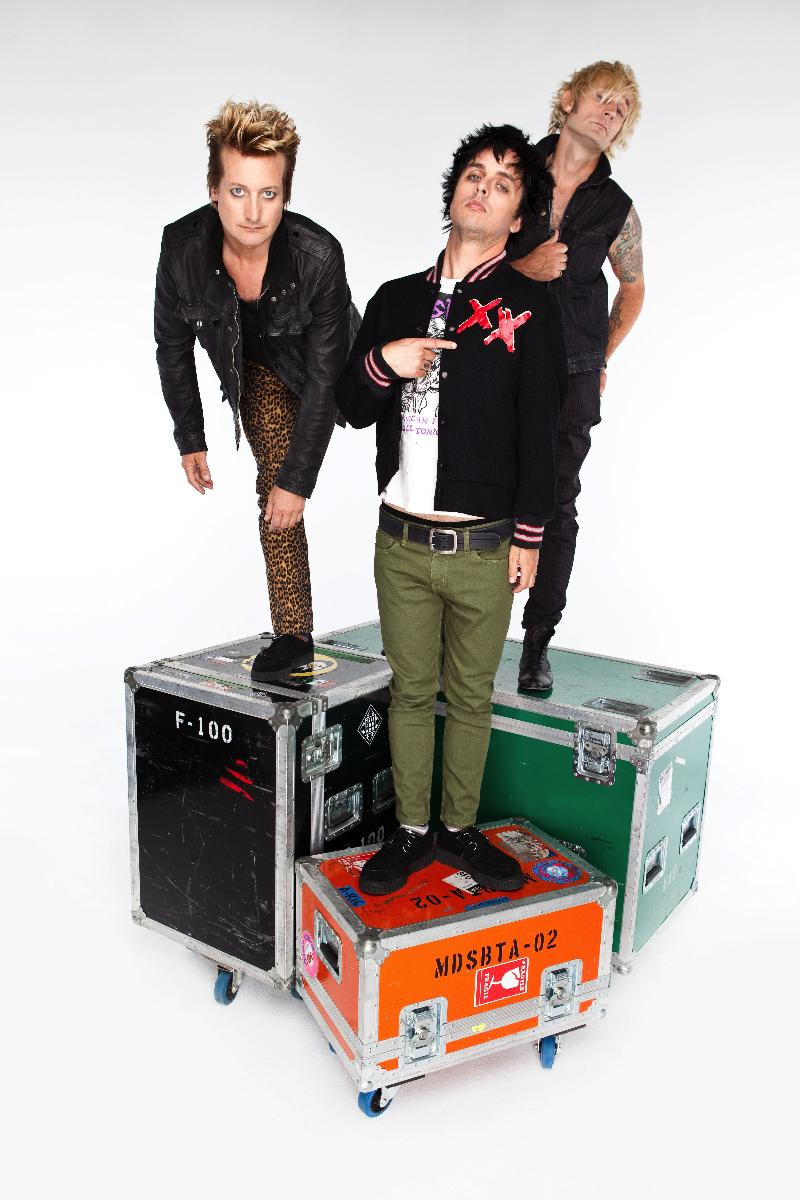green day cancel 2012 tour dates move album release b sides on air online. Black Bedroom Furniture Sets. Home Design Ideas