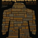 Sasquatch Festival 2013 Lineup Announced