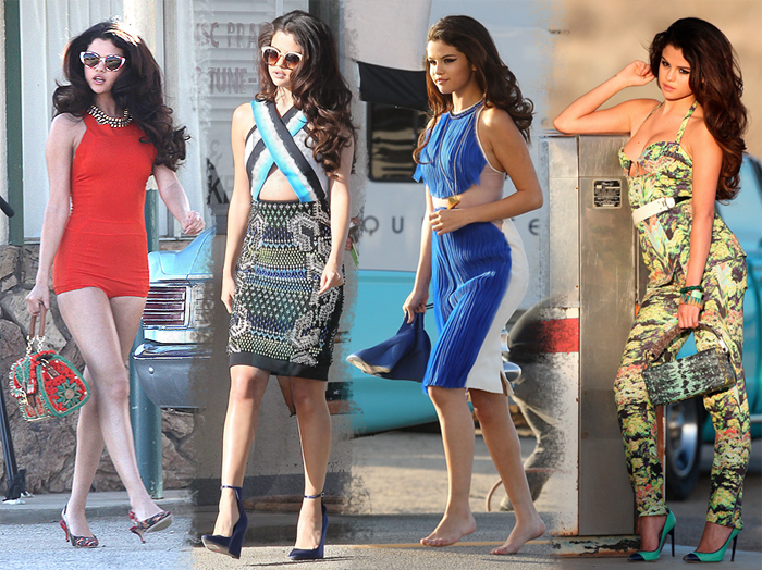selena gomez clothing style 2013 wwwpixsharkcom