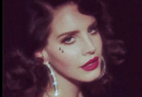 Video Style Lana Del Rey Young And Beautiful B Sides Tv