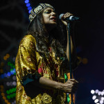 M.I.A. at FFF 13