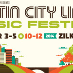 Austin City Limits Festival 2014 Lineup Announced