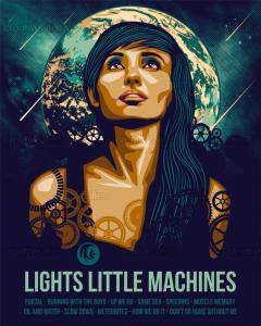 LIGHTS Facebook Page