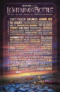 LIB 2016 lineup